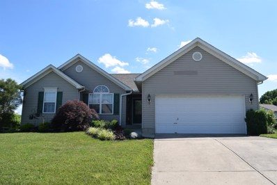 35 WOODGATE Court, Monroe, OH 45044 - #: 1627864
