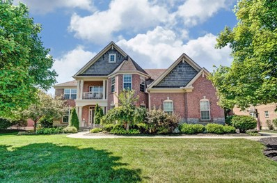 6653 WILDER WOODS Way, Deerfield Twp., OH 45040 - #: 1627873