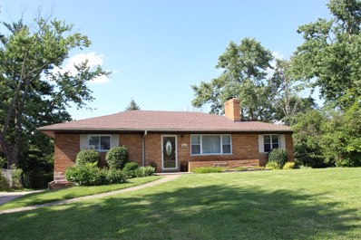 5754 WEST FORK Road, Green Twp, OH 45247 - #: 1628001