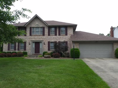 7186 LAKOTA RIDGE Drive, Liberty Twp, OH 45011 - #: 1628042