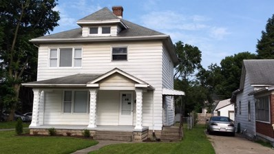 10 SHAFOR Street, Middletown, OH 45042 - #: 1628109