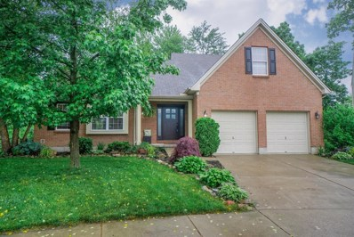 250 RED CEDAR Court, Hamilton Twp, OH 45039 - #: 1628157