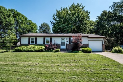 932 BROOKSIDE Avenue, Lebanon, OH 45036 - #: 1628164