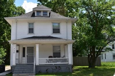 714 FIVE OAKS Avenue, Dayton, OH 45406 - #: 1628261