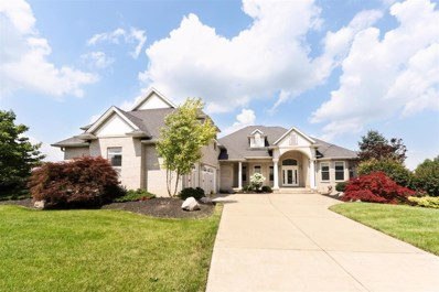 4476 SOMERSBY Court, West Chester, OH 45069 - #: 1628384