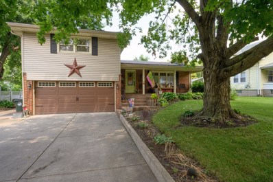 3509 GRAND Avenue, Middletown, OH 45044 - #: 1628428