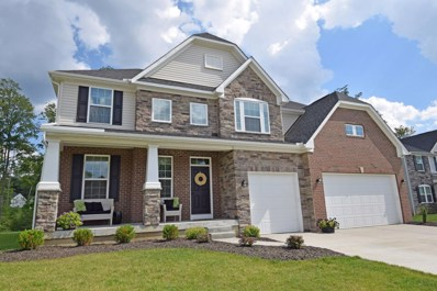 1431 NORWAY KNOLL Court, Miami Twp, OH 45150 - #: 1628579