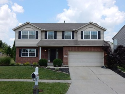5827 EAGLE CREEK Court, Hamilton Twp, OH 45039 - #: 1628683
