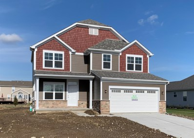 3662 RED FOX Run, Franklin Twp, OH 45005 - #: 1628736