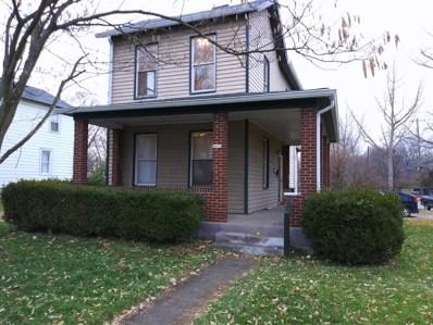 8473 CURZON Avenue, Cincinnati, OH 45216 - #: 1628768