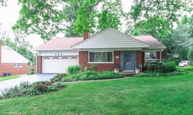305 FOREST Avenue, Wyoming, OH 45215 - #: 1628868