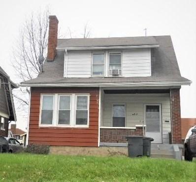 4815 YARMOUTH Place, Cincinnati, OH 45237 - #: 1628881