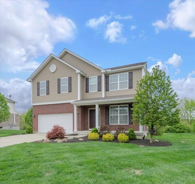 7963 SPRING GARDEN Court, West Chester, OH 45069 - #: 1628946