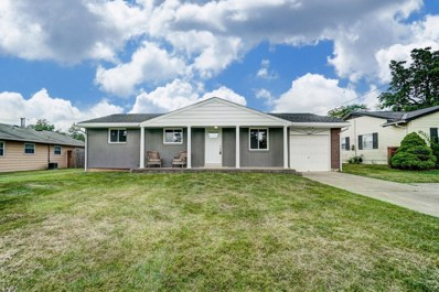 11559 HANOVER Road, Forest Park, OH 45240 - #: 1628950