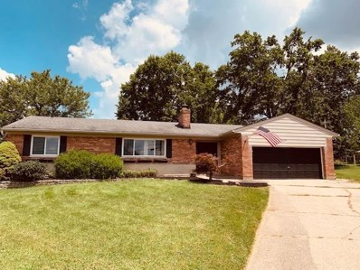 5669 PENWAY Court, Green Twp, OH 45239 - #: 1628983