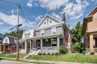 4117 JEROME Avenue, Cincinnati, OH 45223 - #: 1629010