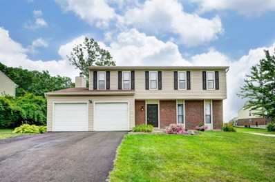 7594 CINNAMON WOODS Drive, West Chester, OH 45069 - #: 1629022