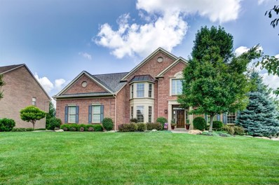 6430 CEDAR CREEK Court, Deerfield Twp., OH 45040 - #: 1629043