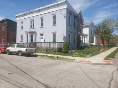 4143 LANGLAND Street, Cincinnati, OH 45223 - #: 1629113