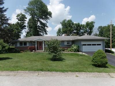 141 BEEKIN Drive, Hillsboro, OH 45133 - #: 1629124