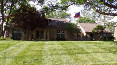 7128 HAMILTON HILLS Drive, Anderson Twp, OH 45244 - #: 1629136