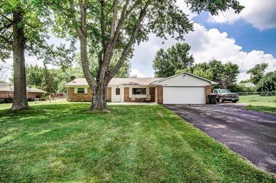 4705 FISHER Road, Franklin Twp, OH 45005 - #: 1629155