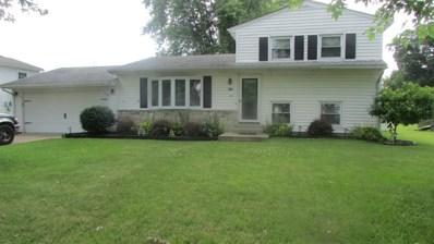 615 CLARA Drive, Trenton, OH 45067 - #: 1629161