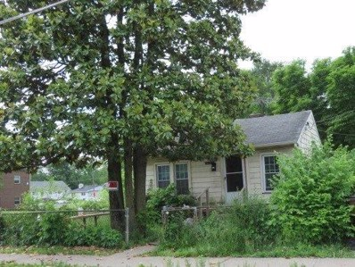 1127 SIMMONS Avenue, Lincoln Heights, OH 45215 - #: 1629219