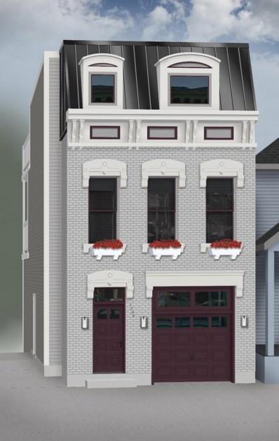 1237 IDA Street, Cincinnati, OH 45202 - #: 1629224