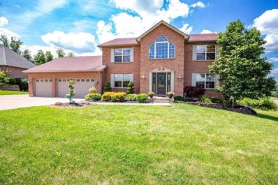 3727 LONGHORN Drive, Ross Twp, OH 45013 - #: 1629232