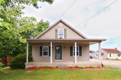 407 BIELBY Road, Lawrenceburg, IN 47025 - #: 1629267