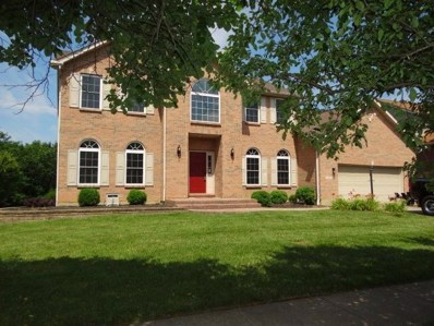 7597 PROVIDENCE WOODS Court, West Chester, OH 45069 - #: 1629300