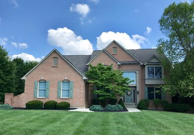 1240 MEADOWGATE Place, Goshen Twp, OH 45140 - #: 1629349