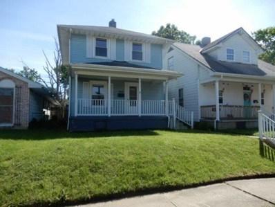 860 FRANKLIN Street, Hamilton, OH 45013 - #: 1629364