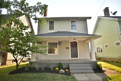 219 PROGRESS Avenue, Hamilton, OH 45013 - #: 1629377