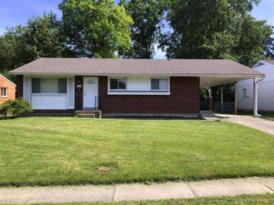 711 NORTHLAND Boulevard, Forest Park, OH 45240 - #: 1629388