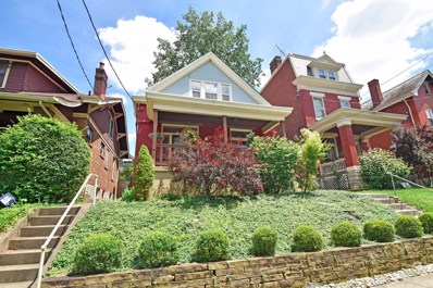 4142 Jerome Avenue, Cincinnati, OH 45223 - #: 1629401