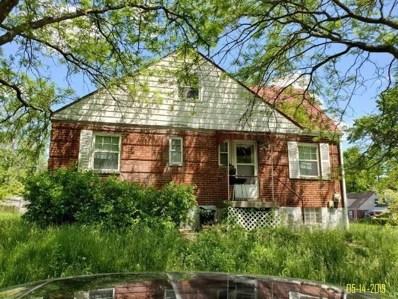 7901 GRANVILLE Lane, Cincinnati, OH 45224 - #: 1629452