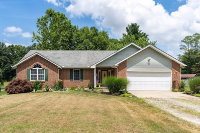 1601 LORELEI Drive, Perry Twp, OH 45118 - #: 1629465