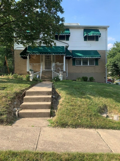 1142 HIGHCLIFF Court, Cincinnati, OH 45224 - #: 1629489