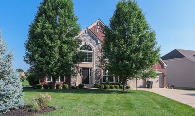 3779 LOST WILLOW Drive, Mason, OH 45040 - #: 1629549