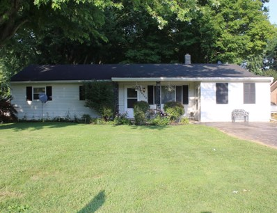 6884 MCCOPPIN MILL Road, Paint Twp, OH 45133 - #: 1629586