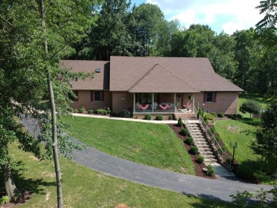 11953 LAKEFRONT Drive, Paint Twp, OH 45133 - #: 1629648