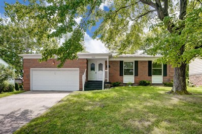 5012 VICTORIA Avenue, Middletown, OH 45044 - #: 1629669