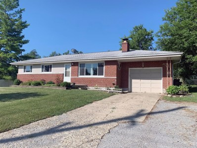 3623 MILLVILLE OXFORD Road, Oxford Twp, OH 45056 - #: 1629778