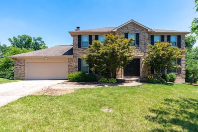 8182 SQUIRREL HOLLOW RIDGE, West Chester, OH 45069 - #: 1629817