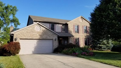 8047 ST MATTHEW Drive, West Chester, OH 45069 - #: 1629828