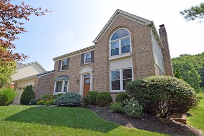 8872 TIMBERCHASE Court, West Chester, OH 45069 - #: 1629856