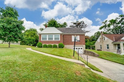 141 ORCHARD Street, Middletown, OH 45044 - #: 1629944