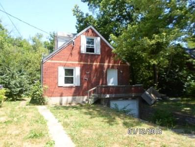 788 VAN BUREN Avenue, Lincoln Heights, OH 45215 - #: 1630024